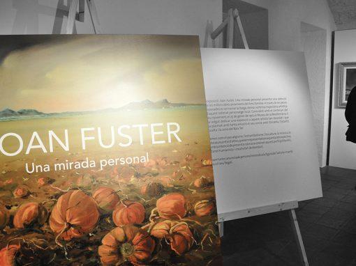 JOAN FUSTER